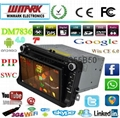 Android Car DVD Player for VW Passat
