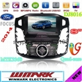 8'' 2din Ford FOCUS touch screen car DVD player with BT,GPS,Radio,DTV,VMCD,etc 2