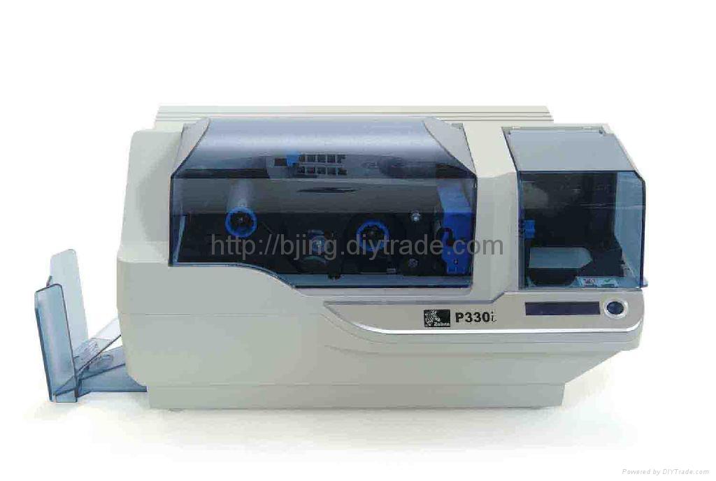 P330i证卡打印机 1