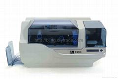 P330i証卡打印機