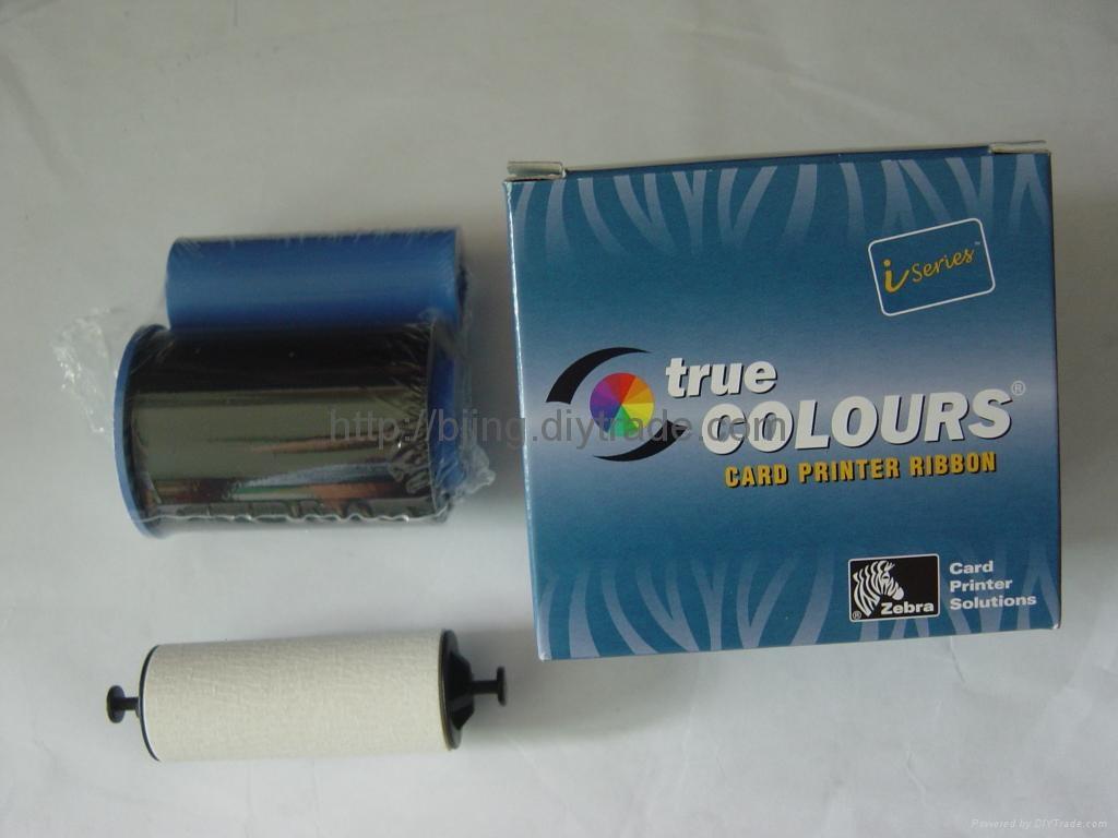 P330i证卡打印机 4