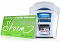 Enduro+居民健康IC卡打印機 1
