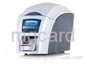 Enduro+居民健康IC卡打印機 2