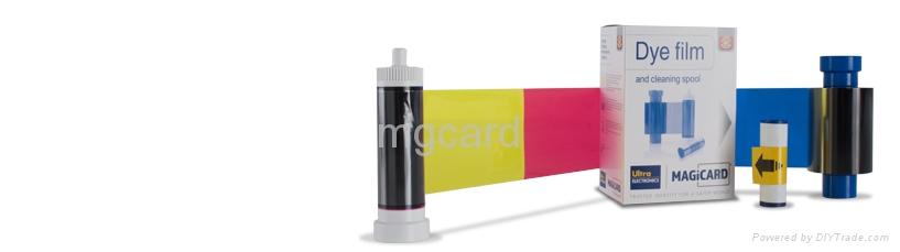 Enduro+居民健康IC卡打印機 5
