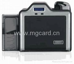FARGO HDP5000证卡打印机