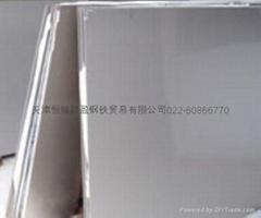 天津309S不鏽鋼板