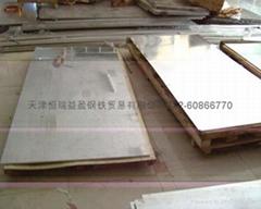 不锈钢酸洗板316L酸洗板