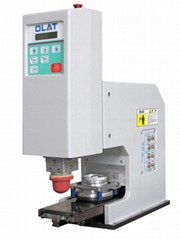 Automation pad machine