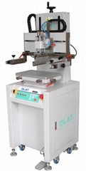 Vacuum inspirtation screen printing machines