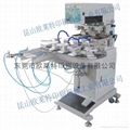 Gloves LOGO printing machine