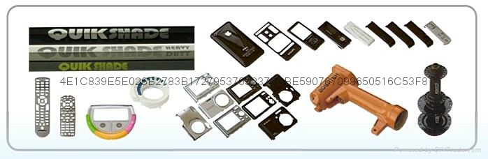 LCD TV frame moving printing machine 5