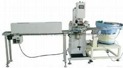 OAP - 200 ex moving printing machine