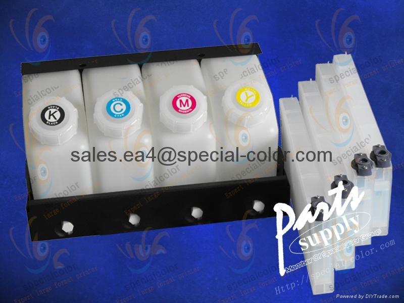 CISS bulk ink system for roland.Mimaki Mutoh  1