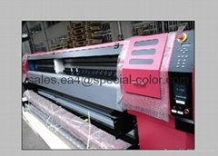 eco solvent printer 3.2 m