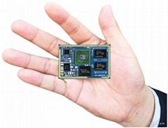 Samsung S5P4418 Cortex-A9  Mini CPU board, 1.4GHz, Android System