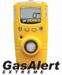 加拿大BW便携式单一气体检测仪GAXT系列