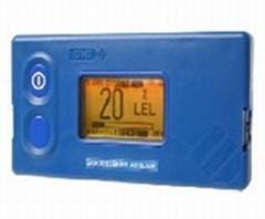 英国GMI出品GA可燃气体检测仪