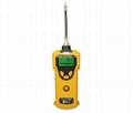 PGM-1600氣體檢測儀