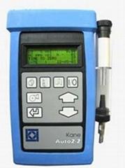AUTO2-2手持式二組分汽車尾氣分析儀