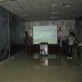 北京室內高爾夫自主研發模擬激光