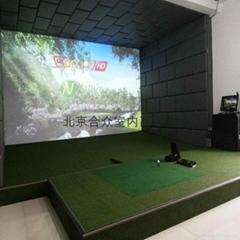 北京室内高尔夫eagle轻松畅