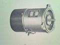 ZYS3A永磁直流測速發電機