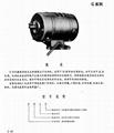 G系列單相交流串激電動機