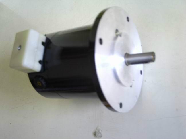 85CF永磁式直流測速發電機 1