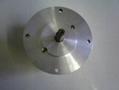 85CF永磁式直流測速發電機 2