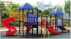 石家莊幼儿園設施滑梯