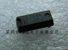 EPSON晶体MC-306