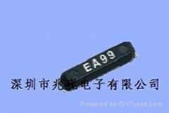 智能手機晶振MC-146