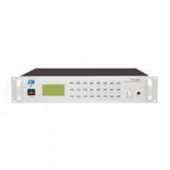 智能廣播智能中央控制器