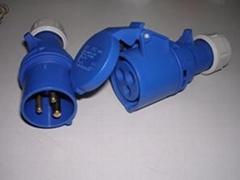 PCE機房專用插座