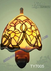 porcelain fragrant night light