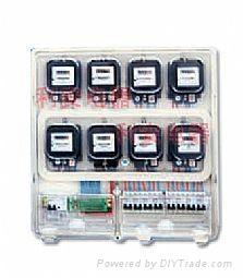 農網預付費透明電表箱 4