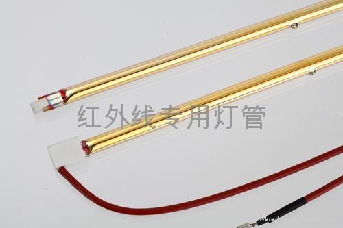 紅外線燈管 1