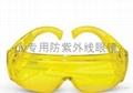 紫外線防護眼鏡