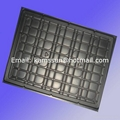 Black PS Tray for Electronic