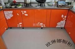家用不鏽鋼櫥櫃