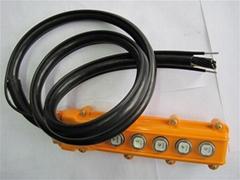Pendant Cable For Crane