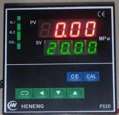 PS20-50MPa 熔体压力传感器仪表