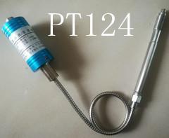 PT124-50MPa-M14-6/18传感器 1