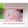 时尚家居饰品 压克力有机玻璃水晶相架/相框 S9010A