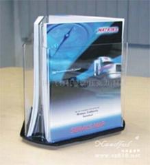 1.30 brochures, information boxes
