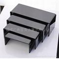 商品展示 U形展示架陈列架托架 几仔凳仔 XI8064A