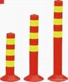 彈力防撞柱
