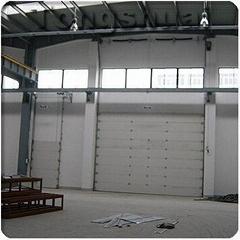 山東青島工業提升門