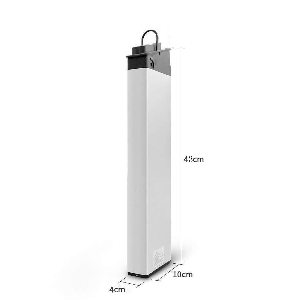 48v 10Ah li-ion foldable bicycle battery 48v Folding ebike  battery 1