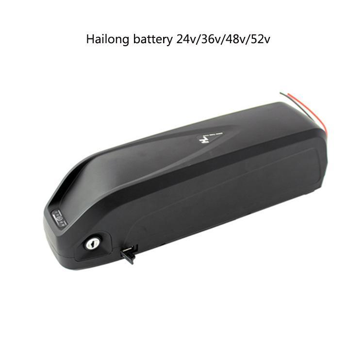 36v 20ah hailong e bike battery pack 36v hailong li ion battery  1